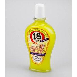 Shampoo 18 jaar cadeau