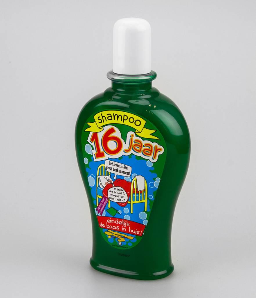 Shampoo 16 Jaar Cadeau
