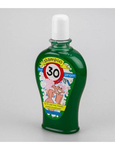 Shampoo 30 jaar Cadeau