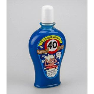 Shampoo 40 jaar Cadeau