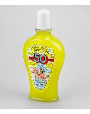 Shampoo 50 jaar cadeau
