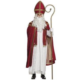 Goekoop Sinterklaas Kostuum 5-delig