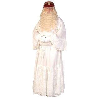 Wit Sinterklaas Habijt Popeline