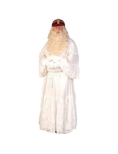 Wit Sinterklaas Habijt