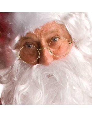 Bril Sinterklaas Kerstman