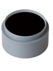 Grimas water make-up zwart