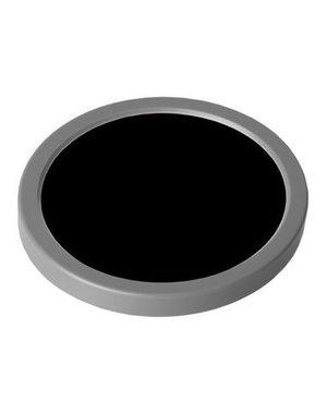 Grimas water make-up zwart 25ml