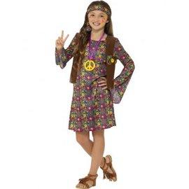 Hippie Kleding.Hippie Kleding Feestperpost