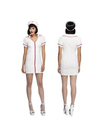 No nonsense nurse zuster kostuum
