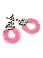 Sexy Roze Handboeien Vrijgezellenfeest