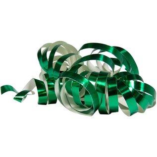 Metallic groene serpentine 2 rollen