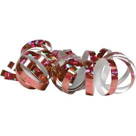 Metallic roze serpentine