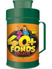 Collectebus 40+ fonds