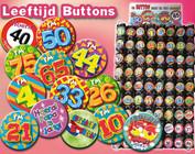 Buttons & Rozetten