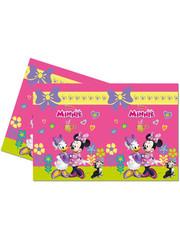 Minnie Mouse Happy tafelkleed