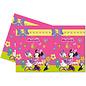 Minnie Mouse Happy Tafelkleed 120 x 180cm.