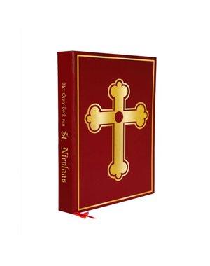 Boek Sinterklaas