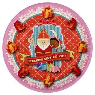 Compleet Sint en Piet Pakket