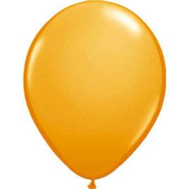 10x 12inch Oranje Ballonnen