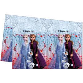 Kinderthema Tafelkleed Frozen 2 - 120x180cm