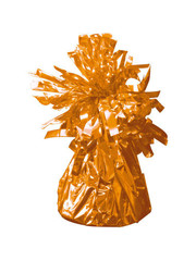 Ballongewicht Oranje