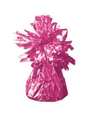 Ballongewicht Magenta Roze