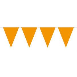 Vlaggenlijn Vlaggenlijn Oranje XL