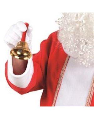 Kerst Accessoires Kerstman Bel
