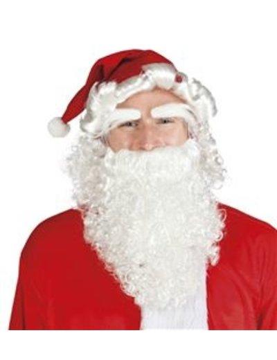 Kerst Accessoires Kerstman Set Promo