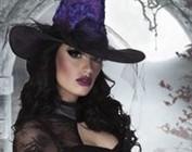 Halloween Hoeden en Toebehoren