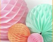 Honeycombs Versiering