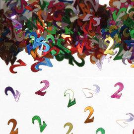 Confetti Confetti Leeftijd 2 Jaar