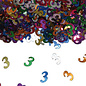 Confetti Confetti Leeftijd 3 Jaar