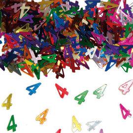 Confetti Confetti Leeftijd 4 Jaar