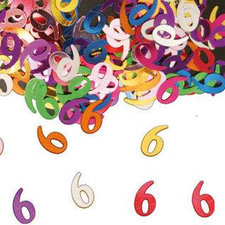 Confetti Confetti Leeftijd 6 Jaar