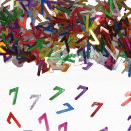 Confetti Confetti Leeftijd 7 Jaar