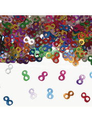 Confetti Confetti Leeftijd 8 Jaar