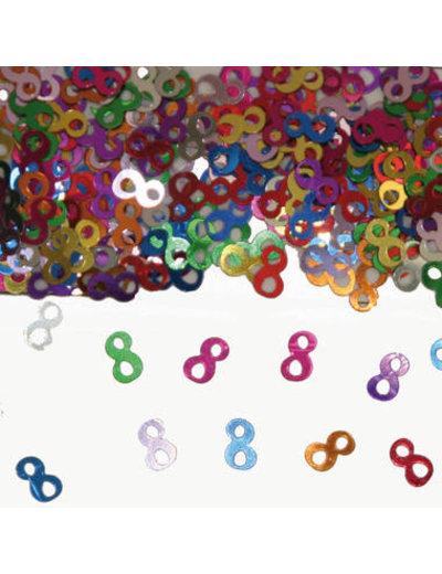 Confetti Leeftijd 8 Jaar
