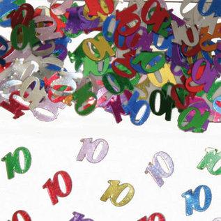 Confetti Confetti Leeftijd 10 Jaar