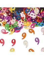 Confetti Confetti Leeftijd 9 Jaar