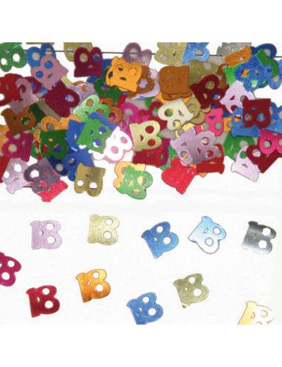 Confetti Leeftijd 18 Jaar