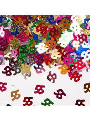 Confetti Confetti Leeftijd 55 Jaar
