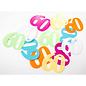 Confetti Tafelconfetti XL Cijfer 60