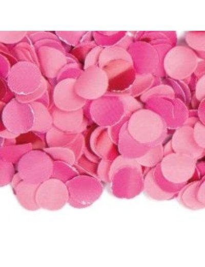 Confetti Licht Roze - 100gr/1kg