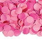 Confetti Confetti Licht Roze - 100gr/1kg