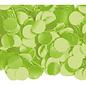 Confetti Confetti  Groen- 100gr/1kg