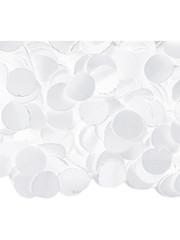 Confetti Confetti  Wit - 100gr/1kg