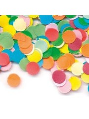 Confetti Confetti  Gekleurd- 100gr/1kg