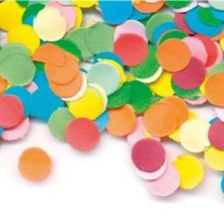 Confetti Confetti  Gekleurd - 100gr/1kg