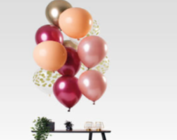 Premium Ballonnen Sets